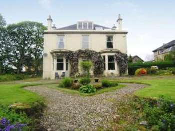 5 Bedrooms Detached House for sale in Arran Drive, Airdrie, North Lanarkshire