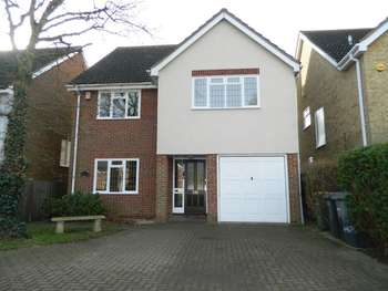 4 Bedrooms Detached House for sale in Rectory Avenue, Rochford
