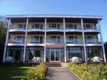 32 Bedrooms Hotel Commercial for sale in Shanklin, Isle of Wight
