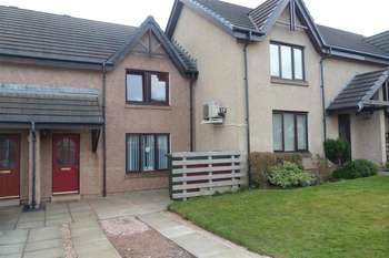 3 Bedrooms Terraced House for sale in 2 Toll View Cockburnspath