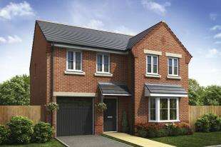 4 Bedrooms Detached House for sale in Wigan Road, Clayton Le Woods, Chorley, PR25