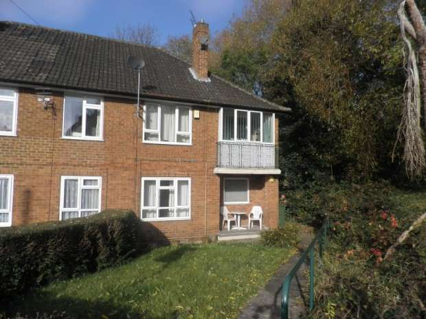 2 Bedrooms Apartment Flat for sale in Kepstorn Close, Leeds, LS5