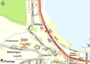 Land Commercial for sale in Grand Marine Court, Argyle Street