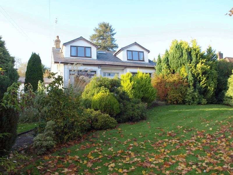 5 Bedrooms Detached House for sale in Detached Chalet