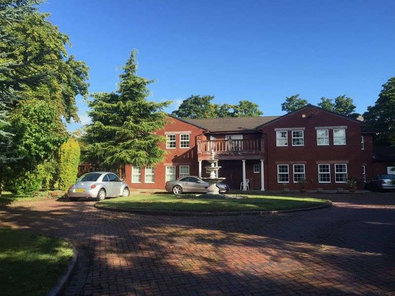 5 Bedrooms Detached House for sale in Browside, Carnatic Road, Mossley Hill