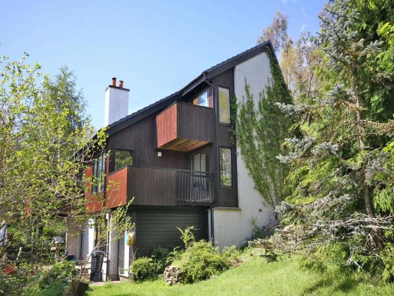 5 Bedrooms Detached House for sale in Tighnabruaich Building Plot, Culloden Moor, Inverness, IV2