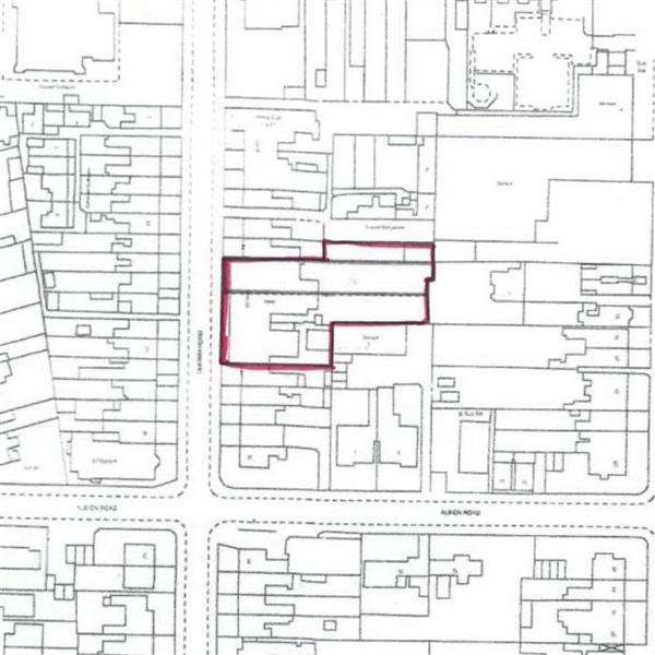 Land Commercial for sale in Godwin Rd, Margate