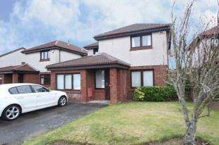 4 Bedrooms Detached House for sale in Calder Avenue, Troon