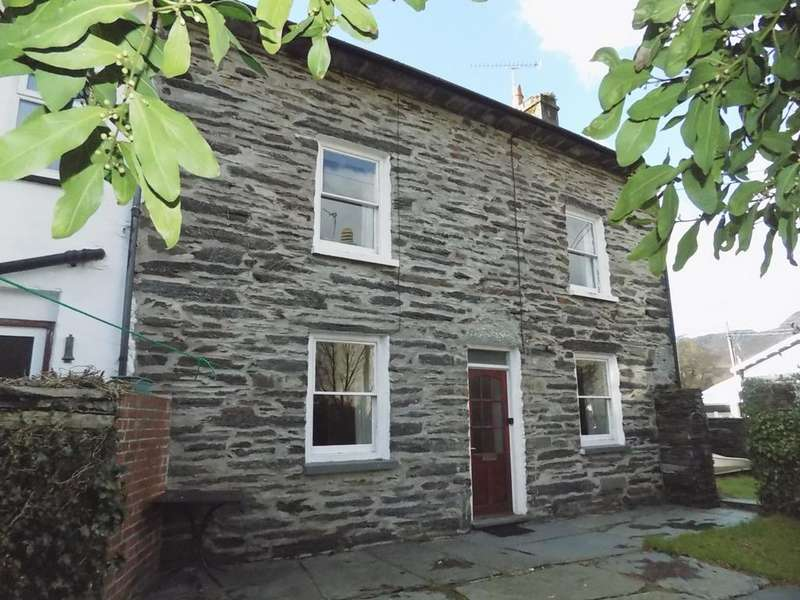 4 Bedrooms Semi Detached House for sale in , Borth Y Gest Bay, LL49