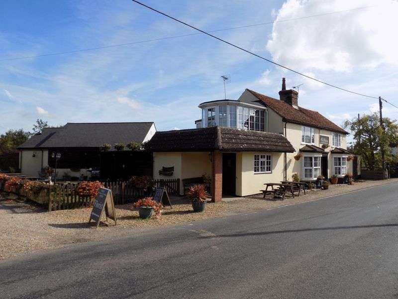 Detached House for sale in Ideally situated in the delightful village of little bromley, The Haywain boasts a plot approaching 1.2 acres (sts). This Free House pub and restauran