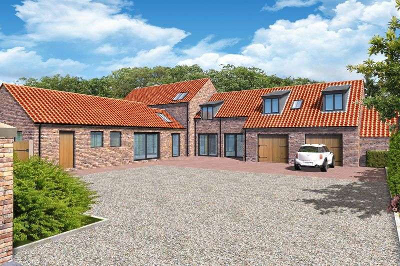 4 Bedrooms House for sale in Main Street, Etton