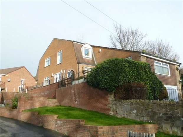 4 Bedrooms Detached House for sale in Doncaster Road, Barnsley, South Yorkshire