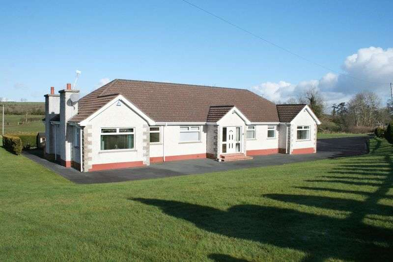5 Bedrooms Property for sale in 10 Magheraconluce Road, Dromore