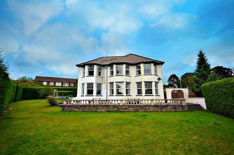 6 Bedrooms Property for sale in College Crescent Caerleon