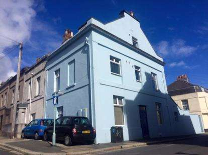 9 Bedrooms End Of Terrace House for sale in Plymouth, Devon