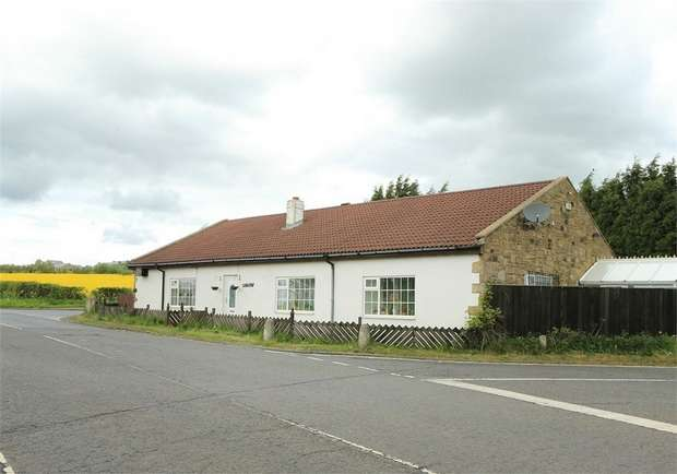 3 Bedrooms Detached Bungalow for sale in Callerton Lane Ends, Newcastle upon Tyne, Tyne and Wear