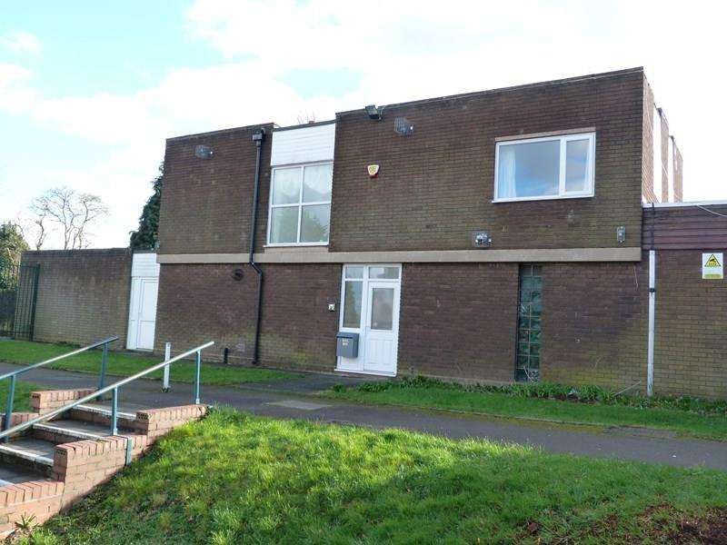 4 Bedrooms Detached House for sale in Pike Drive, Chelmsley Wood, Birmingham