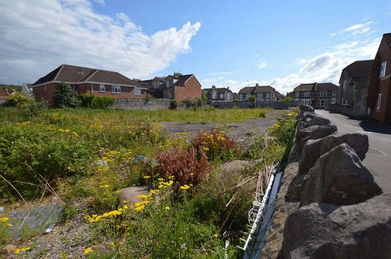 Property for sale in Ashcombe Road, Weston-Super-Mare