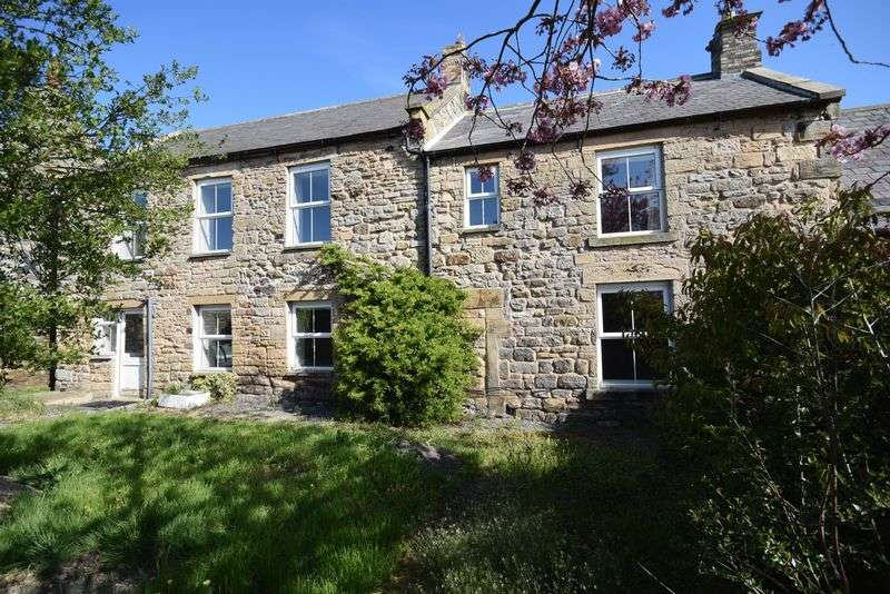 3 Bedrooms House for sale in Great Whittington