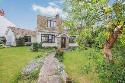 4 Bedrooms Detached House for sale in Forest Moor Road, Knaresborough, North Yorkshire, .