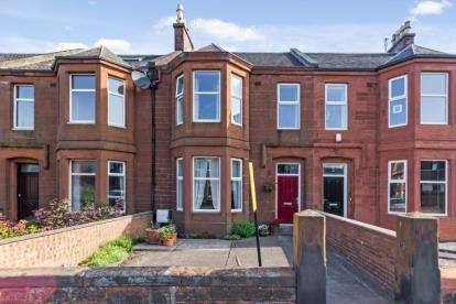 4 Bedrooms Terraced House for sale in Quail Road, Ayr