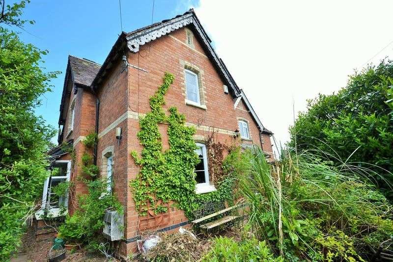 3 Bedrooms Semi Detached House for sale in Morningside, Tenbury Wells