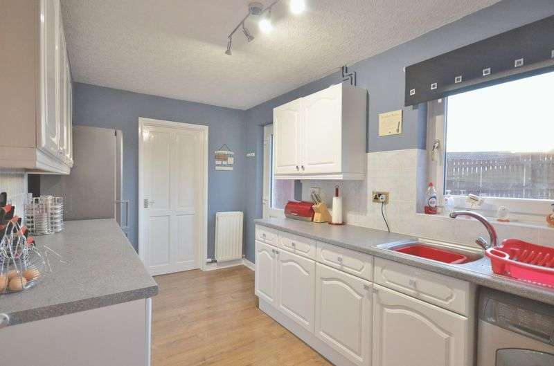 4 Bedrooms Semi Detached House for sale in Ling Road, Egremont