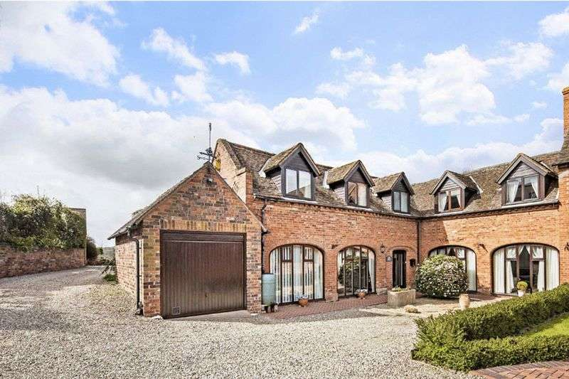 4 Bedrooms House for sale in Little Witley, Worcestershire