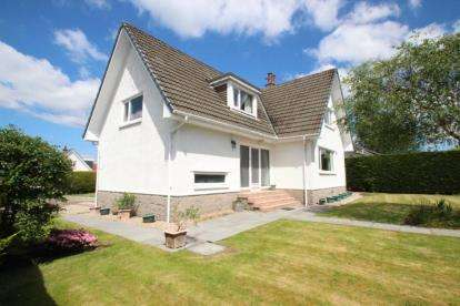 3 Bedrooms Detached House for sale in Kirkdene Crescent, Newton Mearns