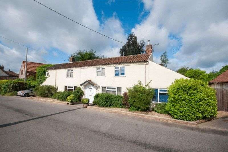 5 Bedrooms Detached House for sale in Briston, Norfolk