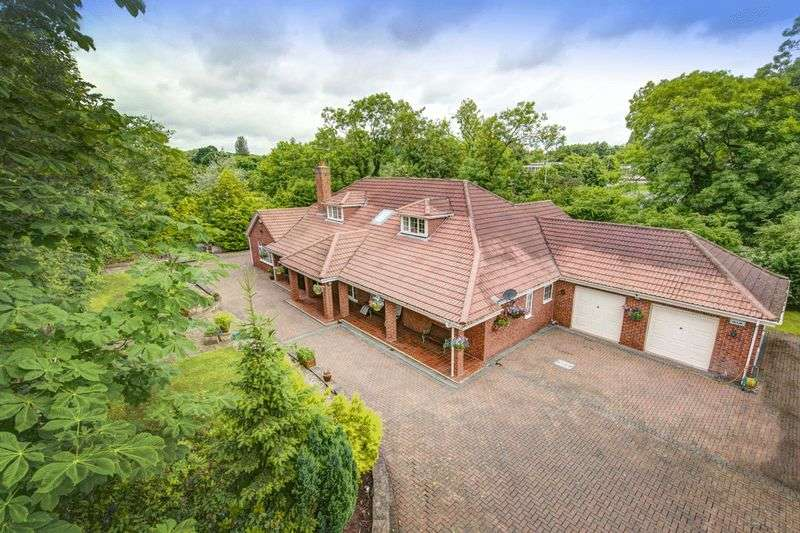 6 Bedrooms Detached House for sale in PASTURES AVENUE, LITTLEOVER