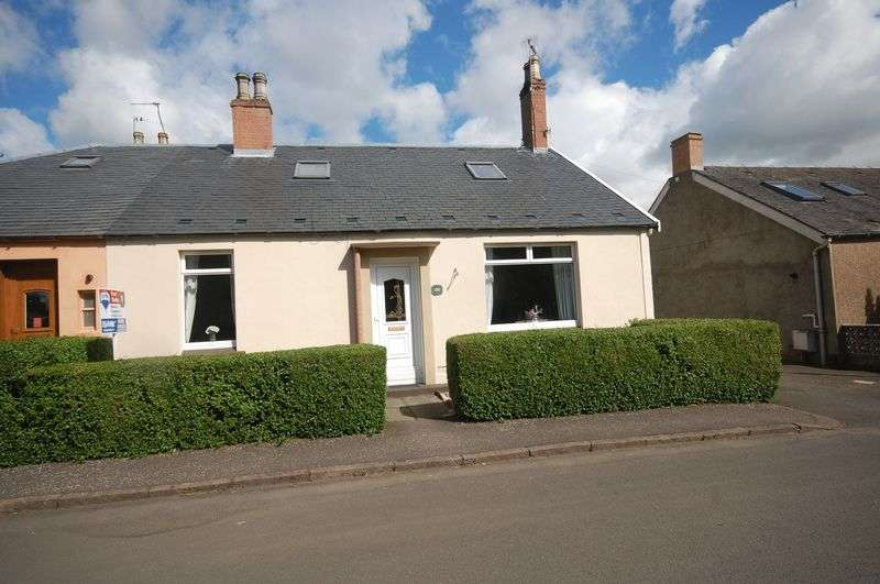3 Bedrooms Bungalow for sale in South Village, Pumpherston, EH53 0LS