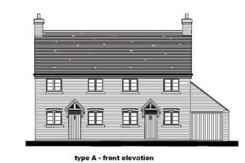 3 Bedrooms Semi Detached House for sale in High Street, Madeley