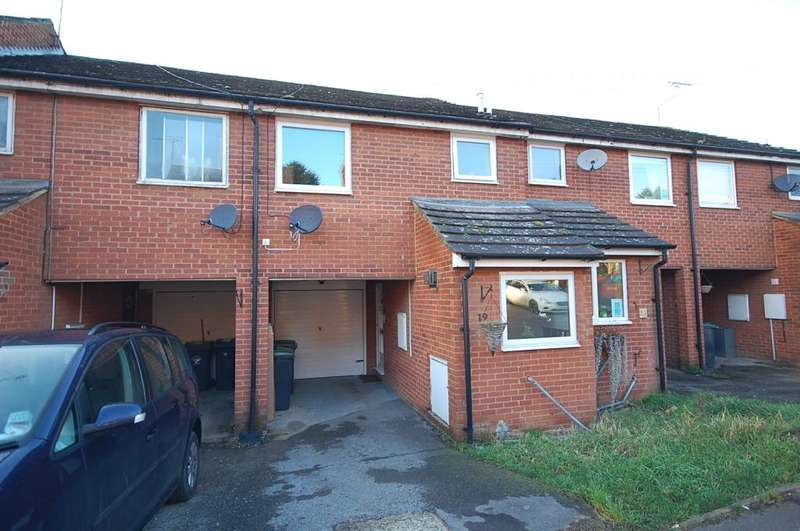 2 Bedrooms Terraced House for sale in Stansted Mountfitchet
