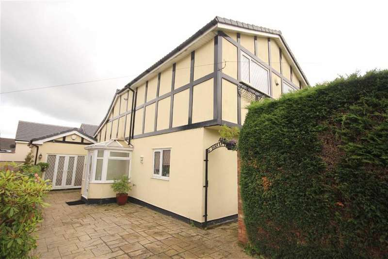 7 Bedrooms Property for sale in Broad Acre, Rochdale