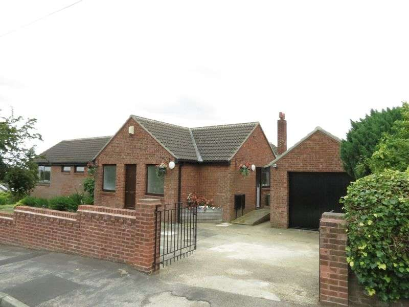 3 Bedrooms Detached Bungalow for sale in Tamarind, Hesleden Road, Blackhall TS274LH