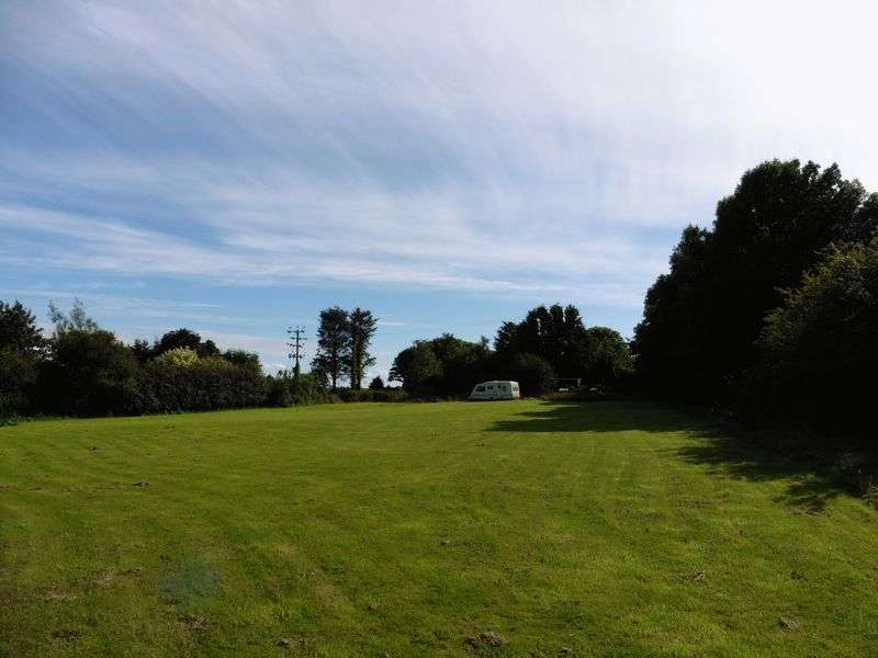 Land Commercial for sale in Rhoscefnhir, Anglesey