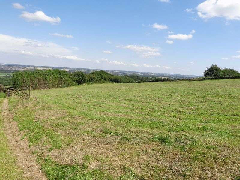 4 Bedrooms Land Commercial for sale in Alton, Chesterfield
