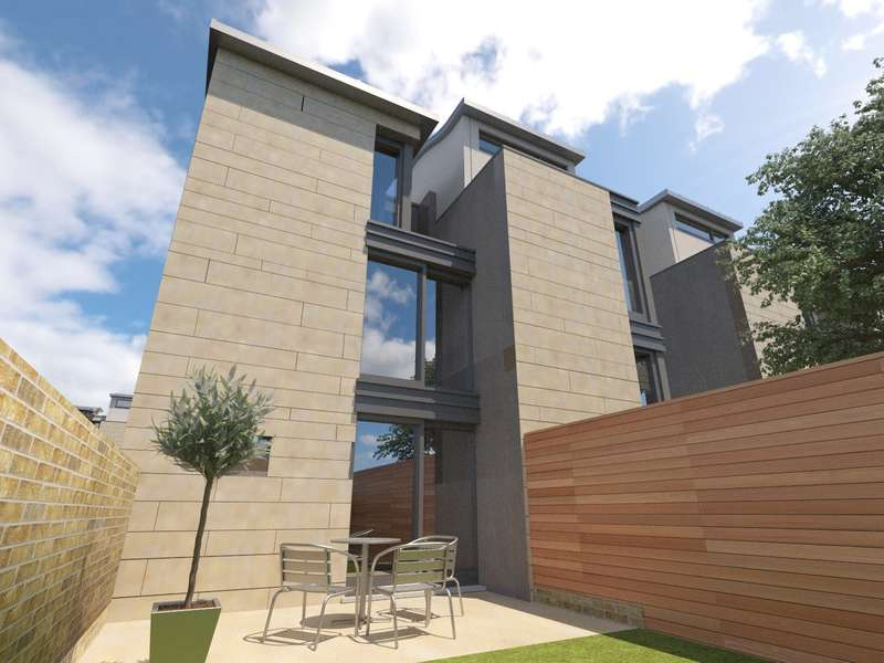 3 Bedrooms House for sale in College Lane, Kentish Town, London, NW5