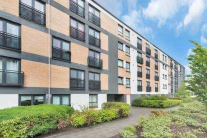2 Bedrooms Flat for sale in Firpark Court, Glasgow, Lanarkshire