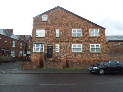 3 Bedrooms House for sale in Old Moat Lane, Manchester, Greater Manchester