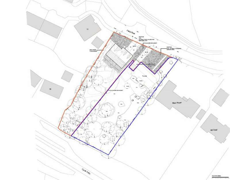 Land Commercial for sale in Field Rise, Old Town