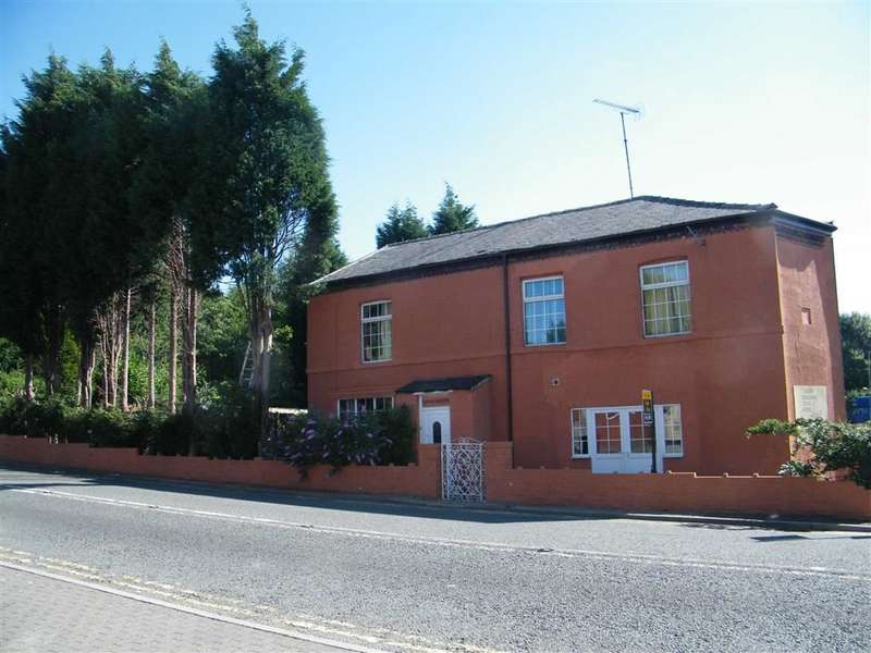 5 Bedrooms Property for sale in Mossley Road, Ashton-under-lyne
