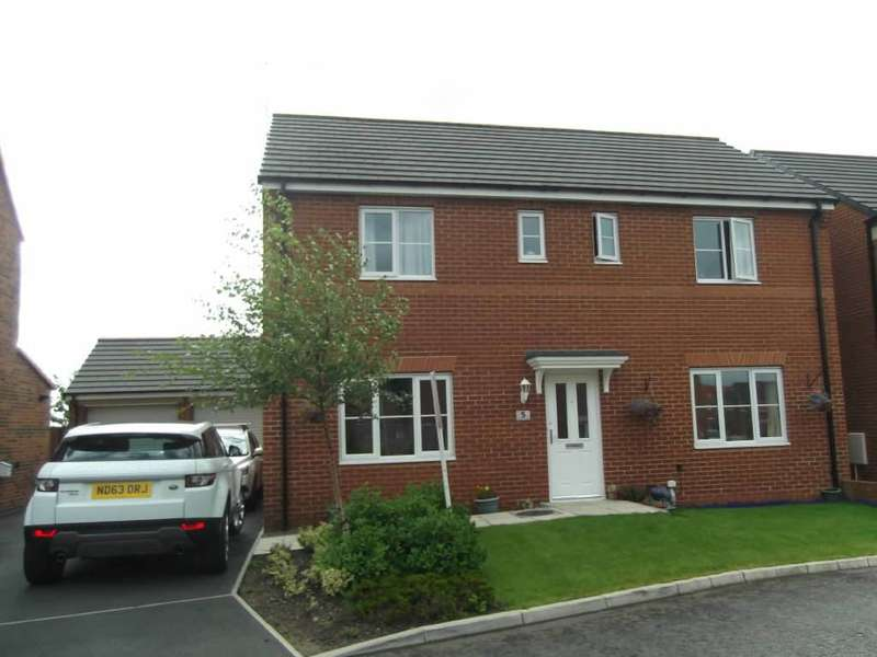 4 Bedrooms Property for sale in Ilderton Crescent, Seaton Delaval