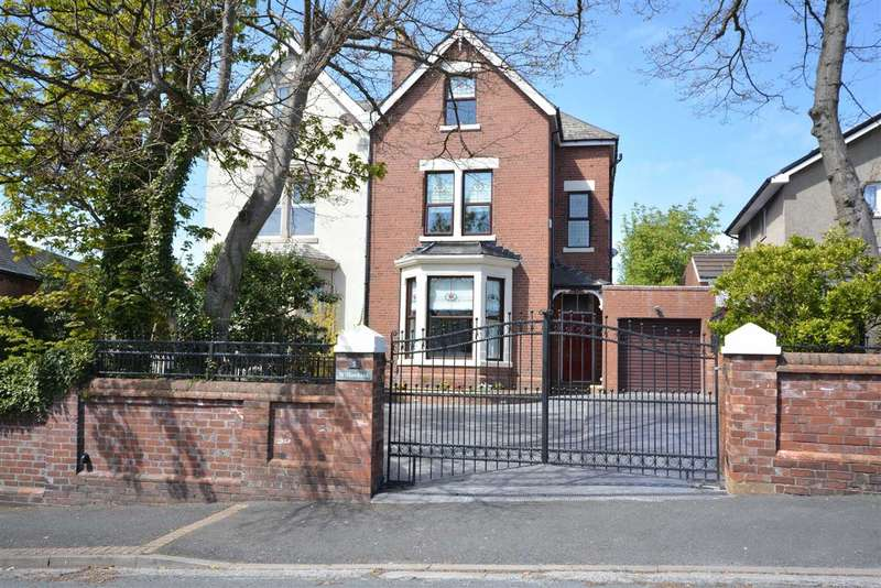 6 Bedrooms Property for sale in Fairfield Lane, Barrow In Furness, Cumbria