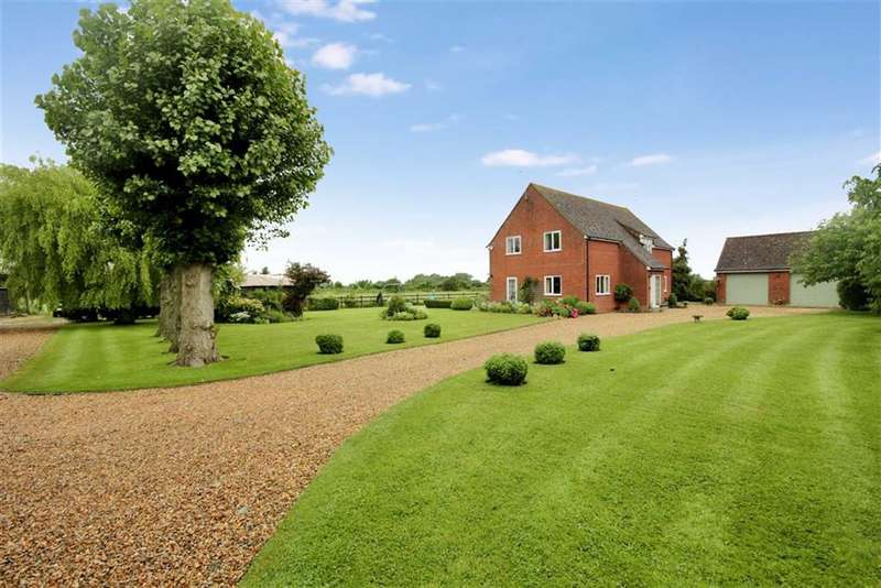 5 Bedrooms Property for sale in Wanborough