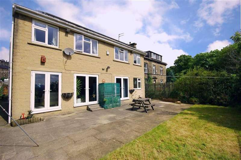 6 Bedrooms Property for sale in Victoria Avenue, Sowerby Bridge, West Yorkshire, HX6