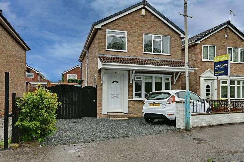 4 Bedrooms Detached House for sale in Springhead Lane, Hull