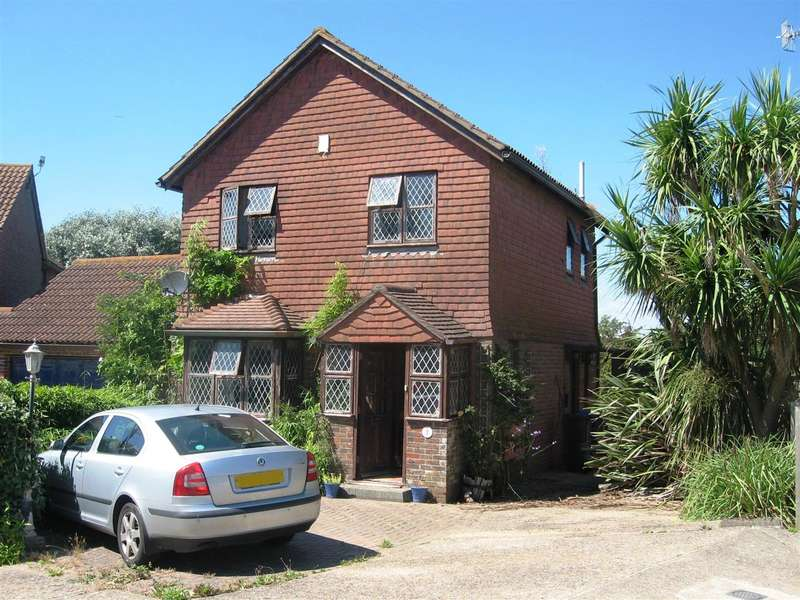 3 Bedrooms House for sale in Seahaven Gardens, Shoreham by Sea
