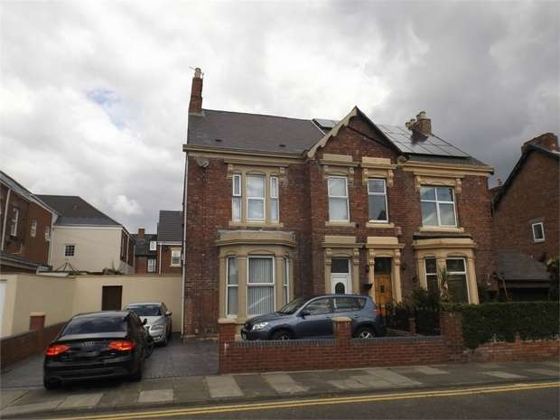 4 Bedrooms Semi Detached House for sale in Surrey Street, Jarrow, Tyne and Wear